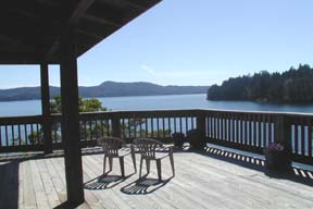 Arbutus Bed And Breakfast Sooke